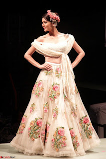 Pallavi Jaikishan Celete 45year In Industry witha beautiful Fashion Show 27.JPG