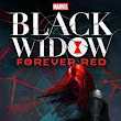 YA Review - Forever Red