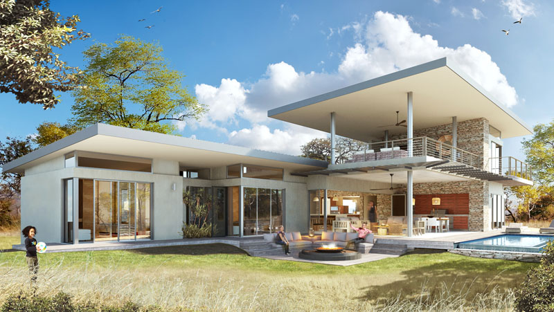 Pics most beautiful houses in zimbabwe for Houses for sale with suites