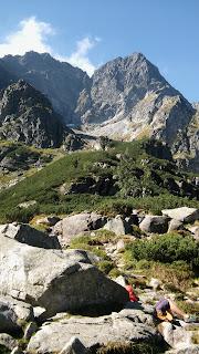 W górach jest wszystko, co kocham...i to, czego nienawidzę.