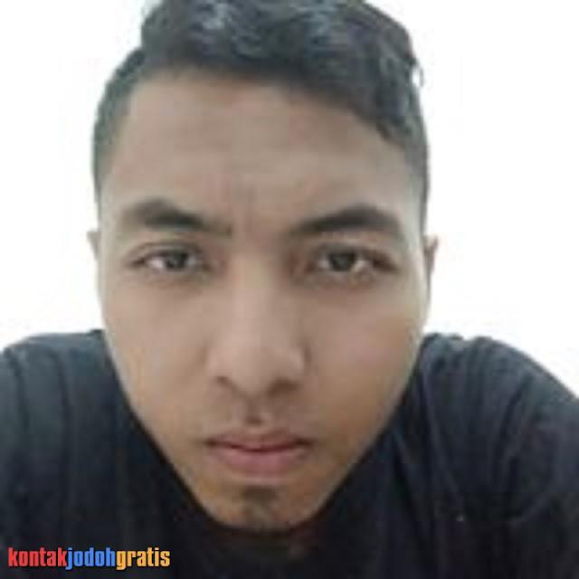 Vendru Mattias Ginting Pegawai Bank Cari Jodoh Serius