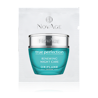Δείγμα NovAge True Perfection Night  €0,30 Κωδικός: 32106 Δίνει Bonus Points 0