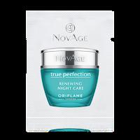 Δείγμα NovAge True Perfection Night  €0,30 Κωδικός: 32106 Δίνει Bonus Points 0