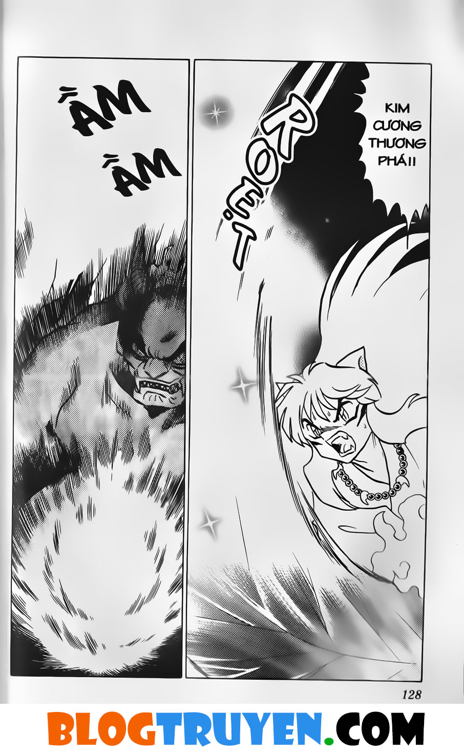 Inuyasha vol 36.7 trang 17