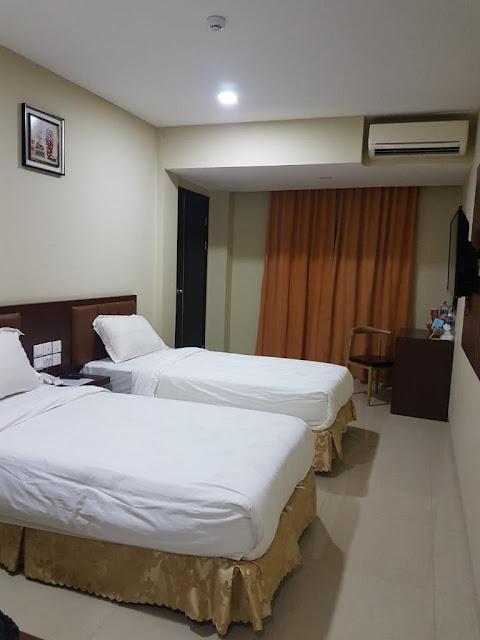 SP Hotel batam
