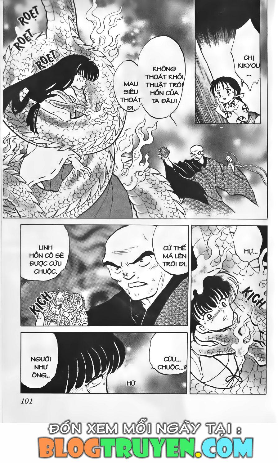 Inuyasha vol 08.6 trang 6