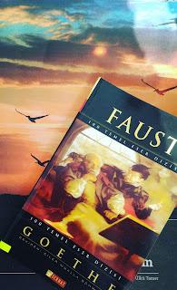 Johann Wolfgang Von Goethe - Faust Kitap Yorumu