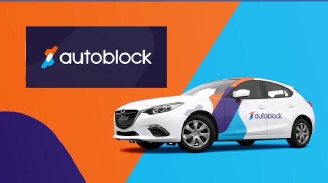 منصة AutoBlock لتسهيل بيع و شراء السيارات في جميع انحاء العالم
