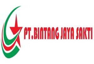 Lowongan Kerja PT Bintang Jaya Sakti