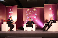 Karan Johar Release The Book Master On Masters By Ustad Amjad Ali Khan  0086.JPG