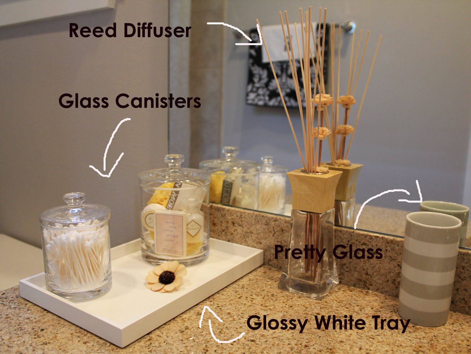 moving tips tricks staging your home veronikas blushing - Home Tips And Tricks