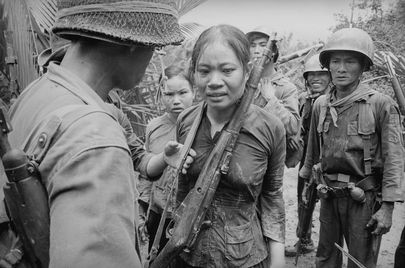 the vietnam war and the split country After 40 years after the vietnam war, is vietnam still divided (hardly any country can do so) just 20 years of vietnam war can destroy our relationship.