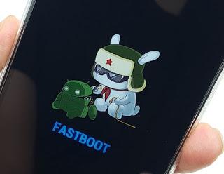Fasboot Xiaomi Redmi 5x