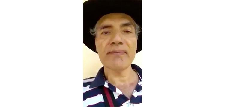 VIDEO: No hagan caso de rumores sobre mi supuesta muerte: Mireles