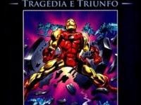 Resenha A Coleção Oficial de Graphic Novels Marvel - Clássicos NºVII