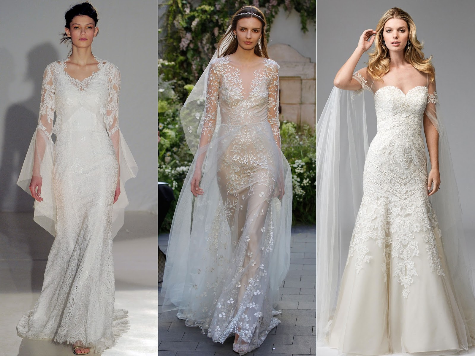 eDressit Fashion Blog: Find the Perfect Wedding Dress for Your Body Type