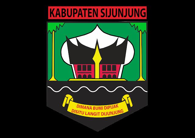 Logo Kabupaten Sijunjung