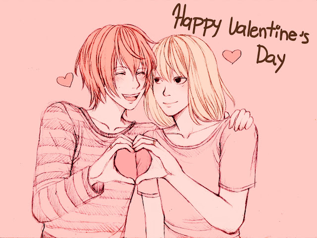 Valentines day Image 2016