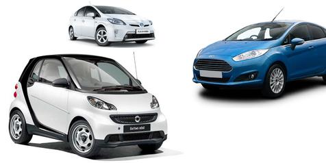 10 Mobil Pengonsumsi BBM Paling Hemat di Dunia