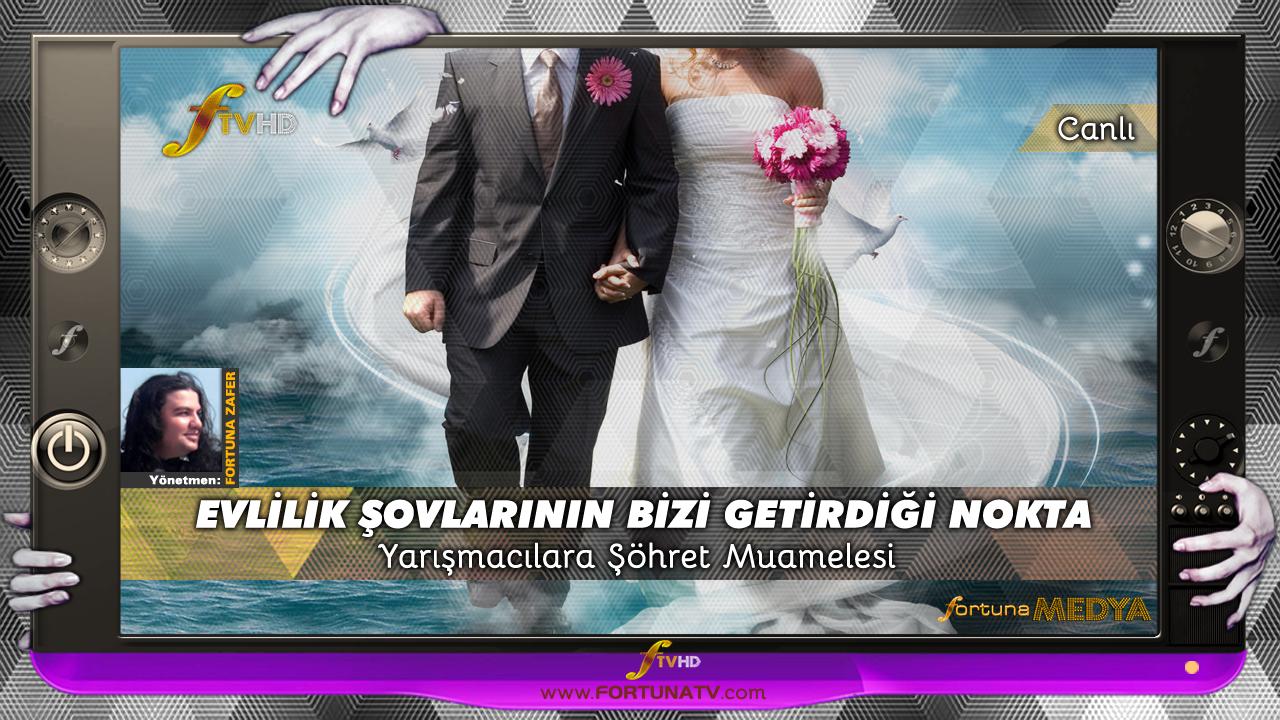 Evlilik programları hakkında RTÜKTen açıklama