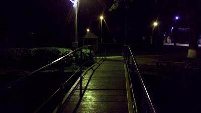 внезаный мост