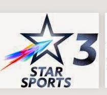 Anna besso nova : Star sports 3 frequency 95e