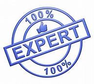 Tourner vous vers les experts si vous voulez faire mouche