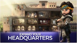 Assassin's Creed: Rebellion v1.3.2 Mod Apk