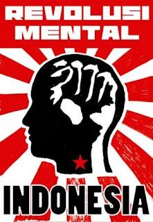 Pengertian Revolusi Mental
