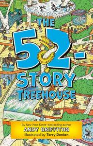 The 13-Story Treehouse: Monkey Mayhem! (The Treehouse ...