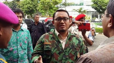 Pemuda Muhammadiyah Sayangkan Pihak yang Sebut Peserta Demo 4 November Radikal