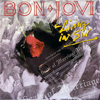 Living in sin. Bon Jovi