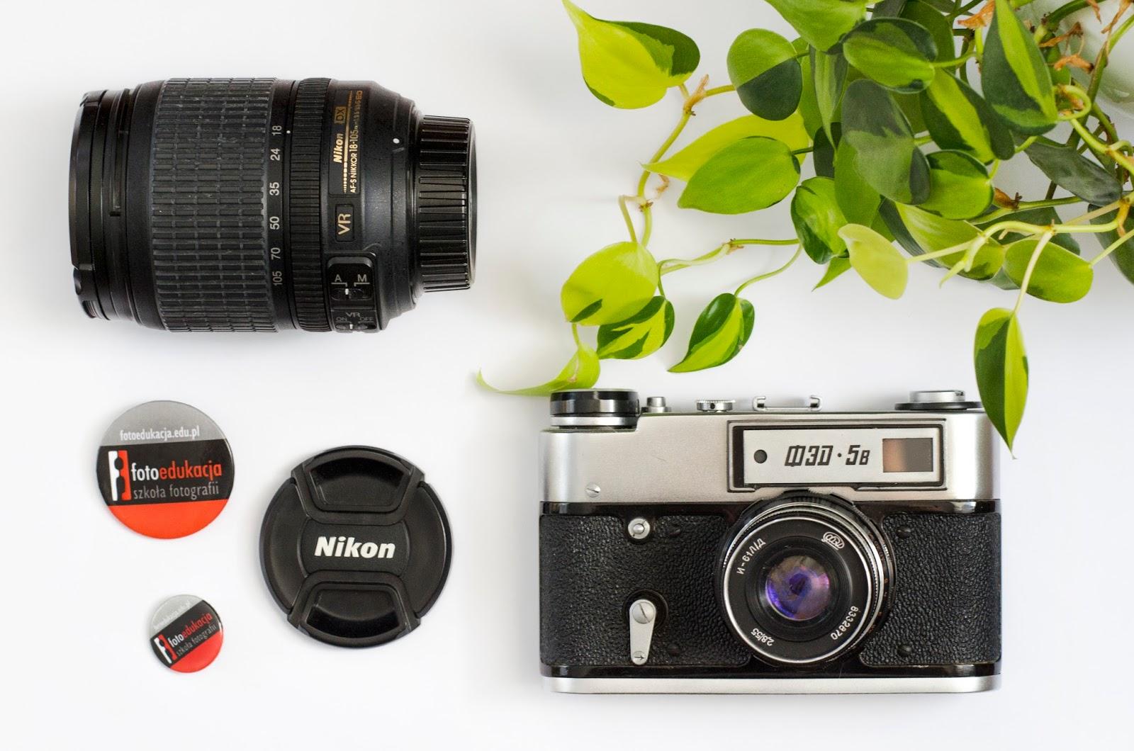 fotoedukacja, szkoła fotografii, fotografia