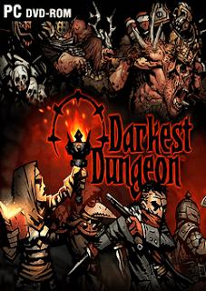 تحميل لعبة قتال الملوك Darkest Dungeon
