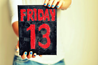 Facts about the worst day in the calendar ,Friday the 13th
