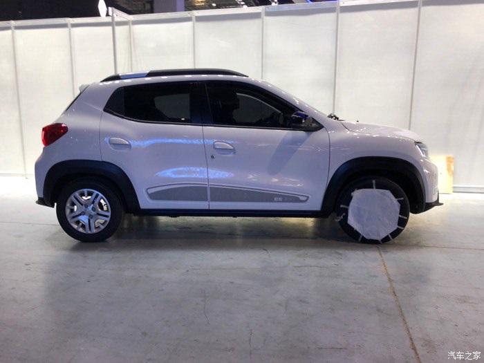 2015 - [Renault] Kwid [BBA] (Inde) [BBB] (Brésil) - Page 32 5027