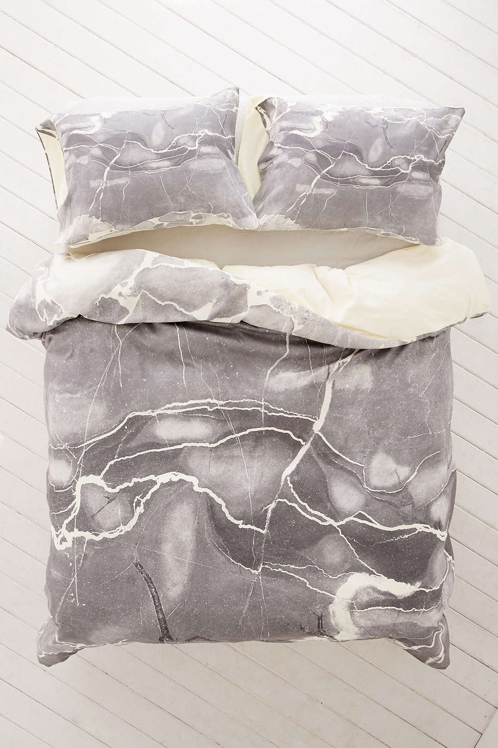 Emanuela Carratoni's Grey Marble on Urban Outfitter