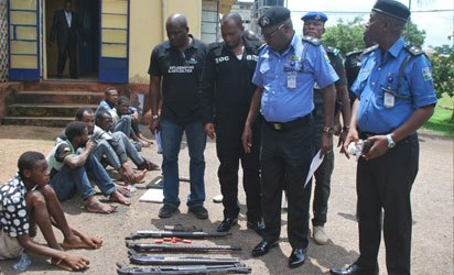 badoo shrine owner operator arrested
