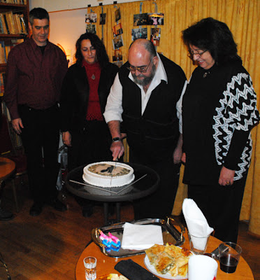 ΝΕΑ ΑΚΡΟΠΟΛΗ - Ιωάννινα: 30 χρόνια δράσης!