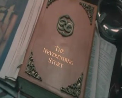 THE REAL MESSAGE BEHIND 'THE NEVERENDING STORY'