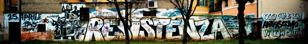 Mural Resistenza