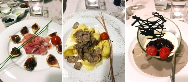 Reiseführer Travel Guide Gardasee Essen Restaurant Tipps Malcesine