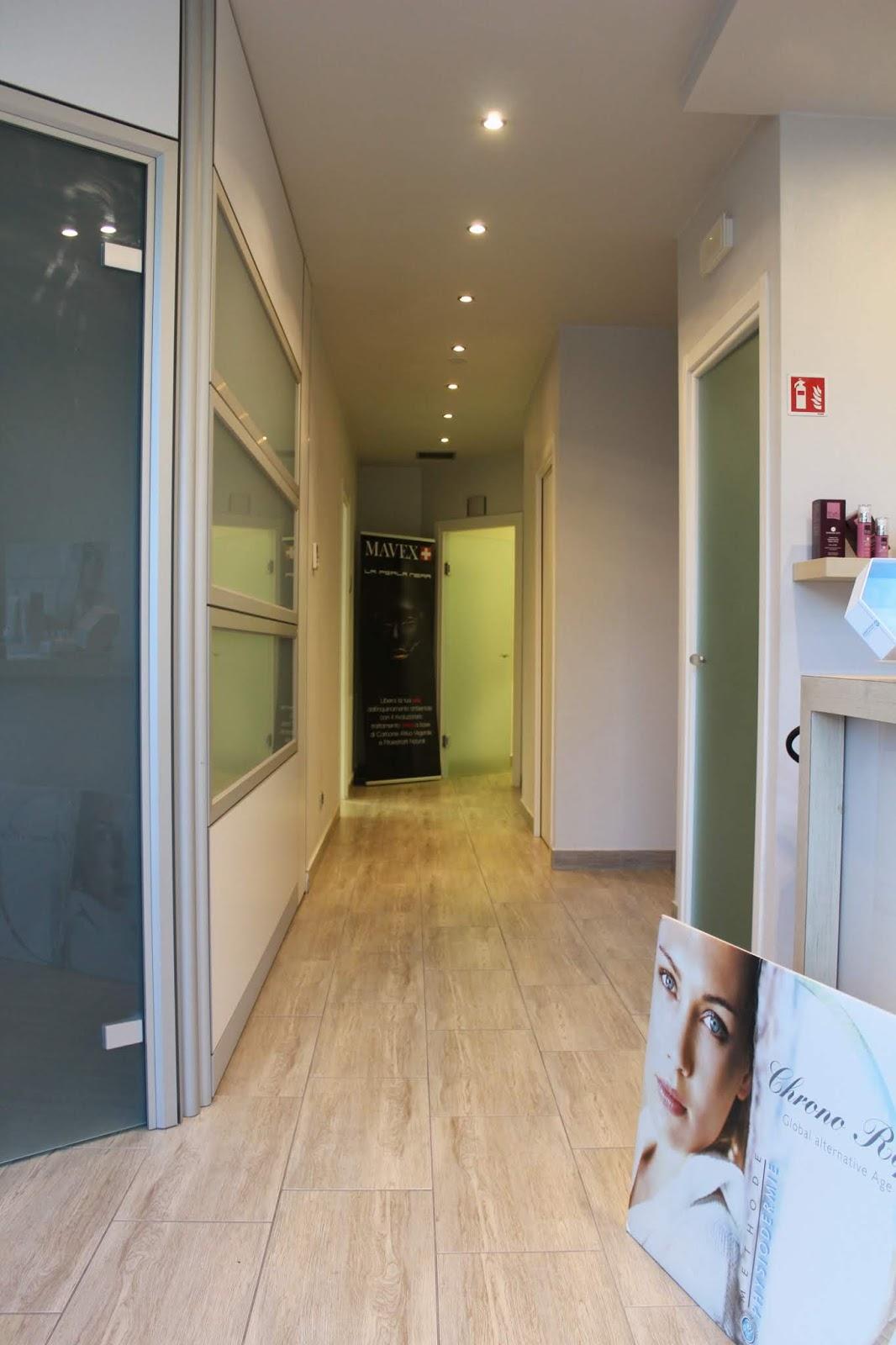 Eniwhere Fashion - Clinica Piave - Trattamento Perla Nera