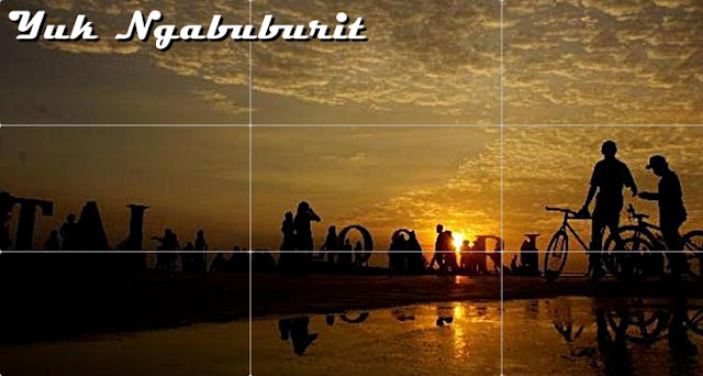 Arti dari Istilah kata Ngabuburit