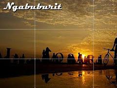 Asal Usul dan Arti dari Istilah kata Ngabuburit
