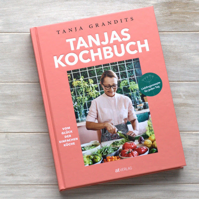 Kitchen Impossible Punkte: Bushcooks Kitchen: Rezension: Tanjas Kochbuch Von Tanja