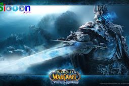 Free Download Game World of Warcraft Wrath The Lich King for Computer or Laptop