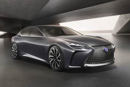 2019 Lexus IS Redesign and Engine