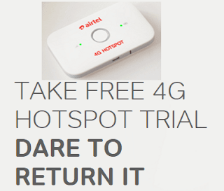 Get Airtel 4G Offer- Loot Free 2GB Internet Data Valid For 3 Days