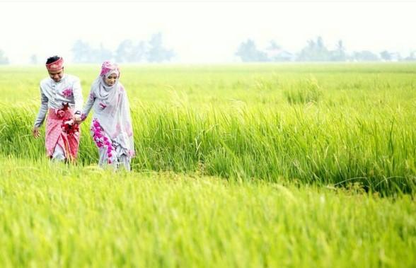 Buat Sobat Sejatinya Jomblo Memilih dan Menentukan Kriteria Calon Suami - Istri Walaupun Sederhana Tapi Berkesan